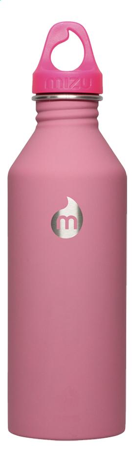 Afbeelding van Mizu drinkfles Pink 800 ml from ColliShop