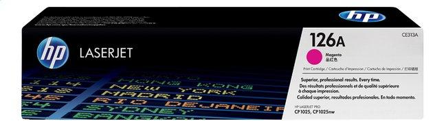 Afbeelding van HP Toner 126A magenta from ColliShop