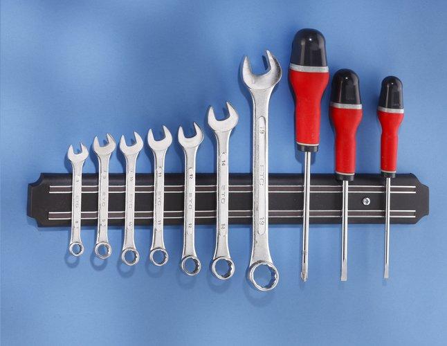 Image pour Mottez Porte-outils magnétique à partir de ColliShop
