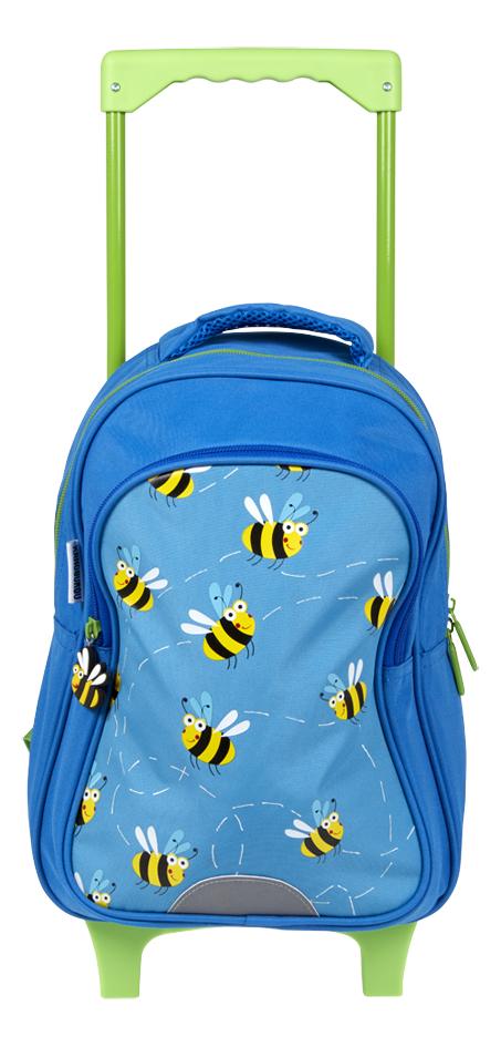 Afbeelding van Kangourou trolley-rugzak Bee from ColliShop