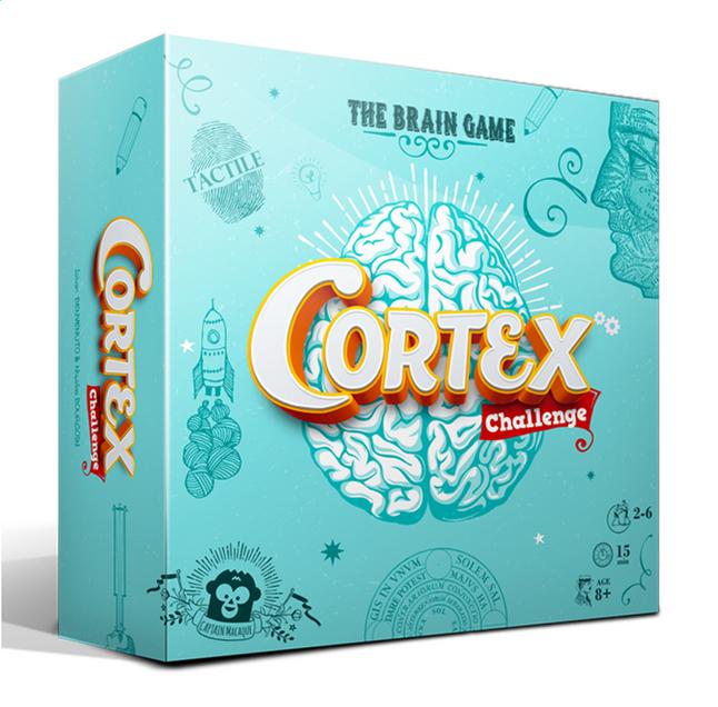 Afbeelding van Cortex Challenge from ColliShop