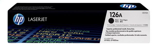 Image pour HP toner 126A noir à partir de ColliShop