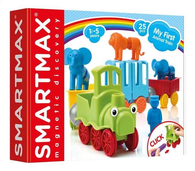 Afbeelding van SmartMax My first Animal Train from ColliShop