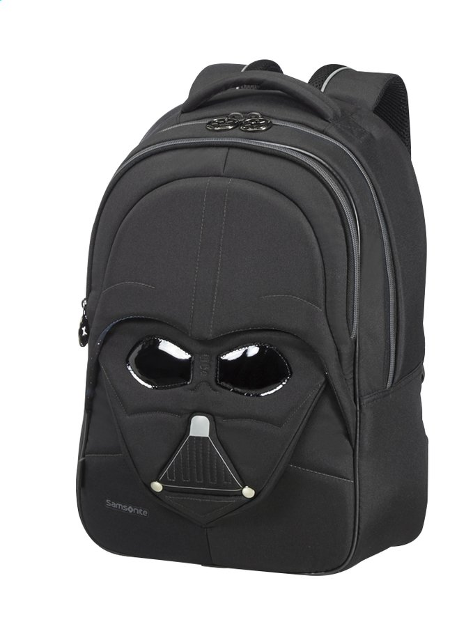Image pour Samsonite sac à dos Ultimate M Star Wars à partir de ColliShop