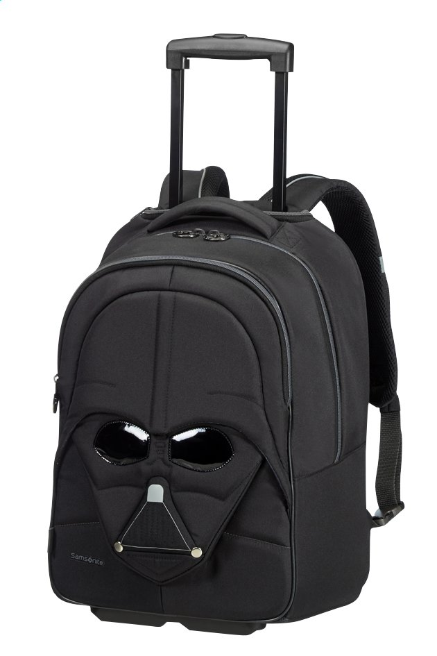 Afbeelding van Samsonite trolley-rugzak Ultimate Star Wars from ColliShop