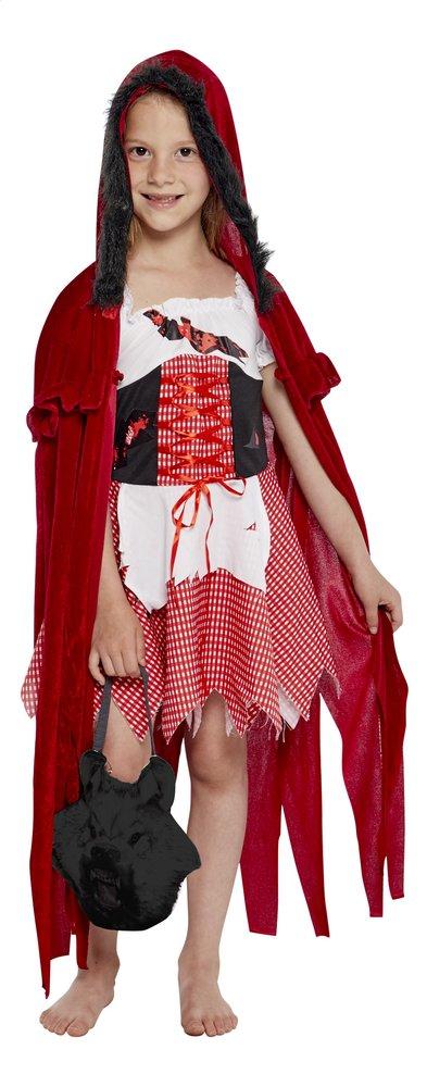 Image pour Déguisement Petit Chaperon rouge à partir de ColliShop