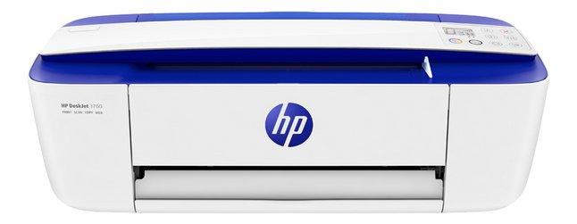 Afbeelding van HP printer All-In-One DeskJet 3760 from ColliShop
