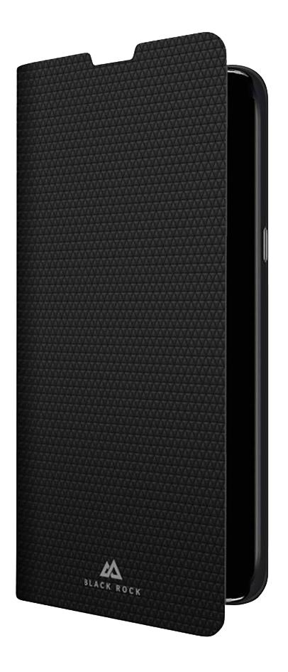 Image pour Black Rock Foliocover Booklet pour Samsung Galaxy S10+ noir à partir de ColliShop