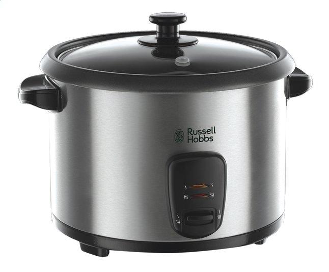 Image pour Russell Hobbs cuiseur à riz Cook@Home à partir de ColliShop