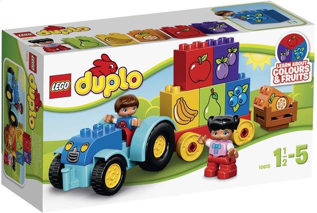 Image pour LEGO DUPLO 10615 Mon premier tracteur à partir de ColliShop