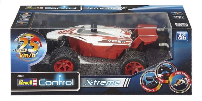 Afbeelding van Revell auto RC Viper X-treme from ColliShop