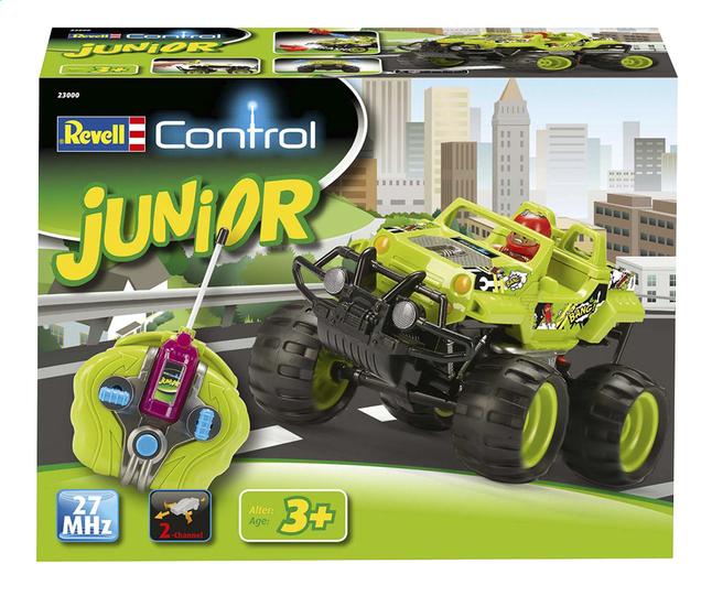 Image pour Revell voiture RC Junior Crash Car à partir de ColliShop