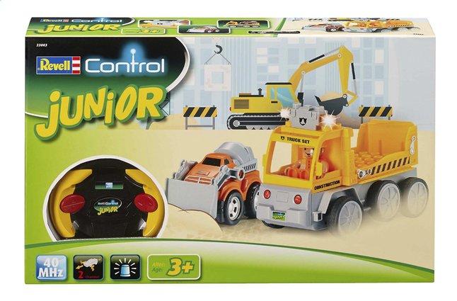 Image pour Revell voiture RC Junior Transporter à partir de ColliShop