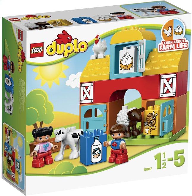 Image pour LEGO DUPLO 10617 Ma première ferme à partir de ColliShop
