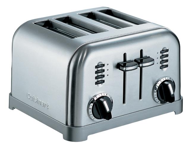 Image pour Cuisinart grille-pain CPT180E à partir de ColliShop