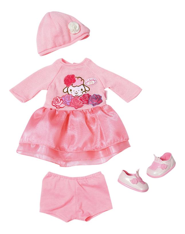 Afbeelding van Baby Annabell kledijset Deluxe - Gebreid from ColliShop