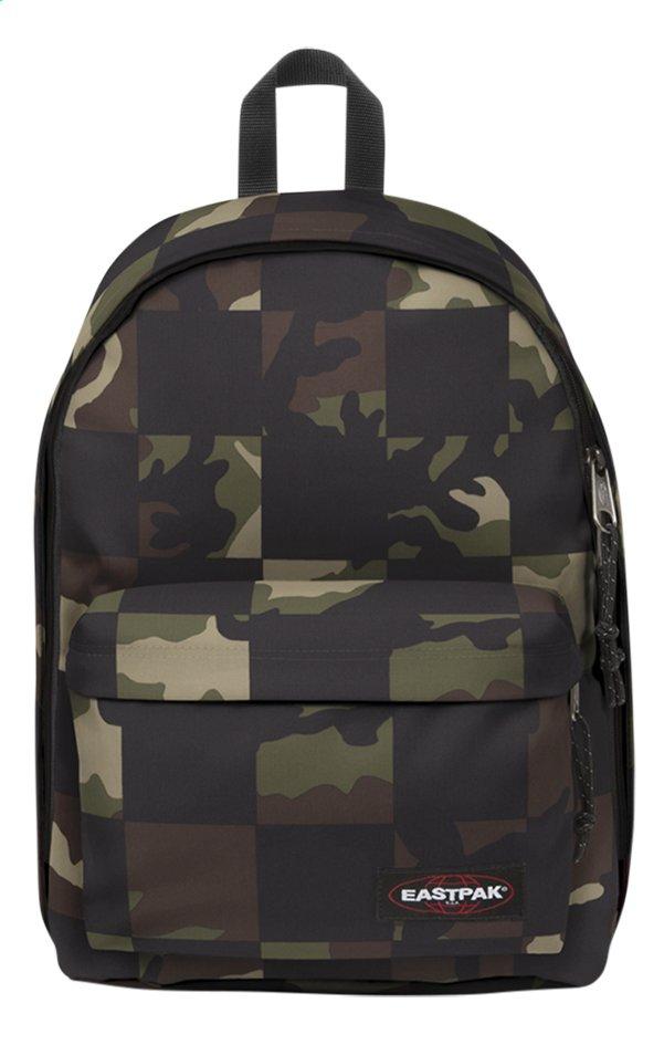 Image pour Eastpak sac à dos Out of Office Camopatch à partir de ColliShop