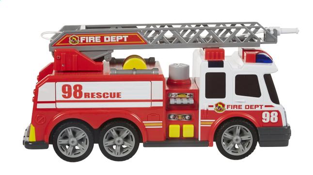 Image pour DreamLand camion de pompier à partir de ColliShop