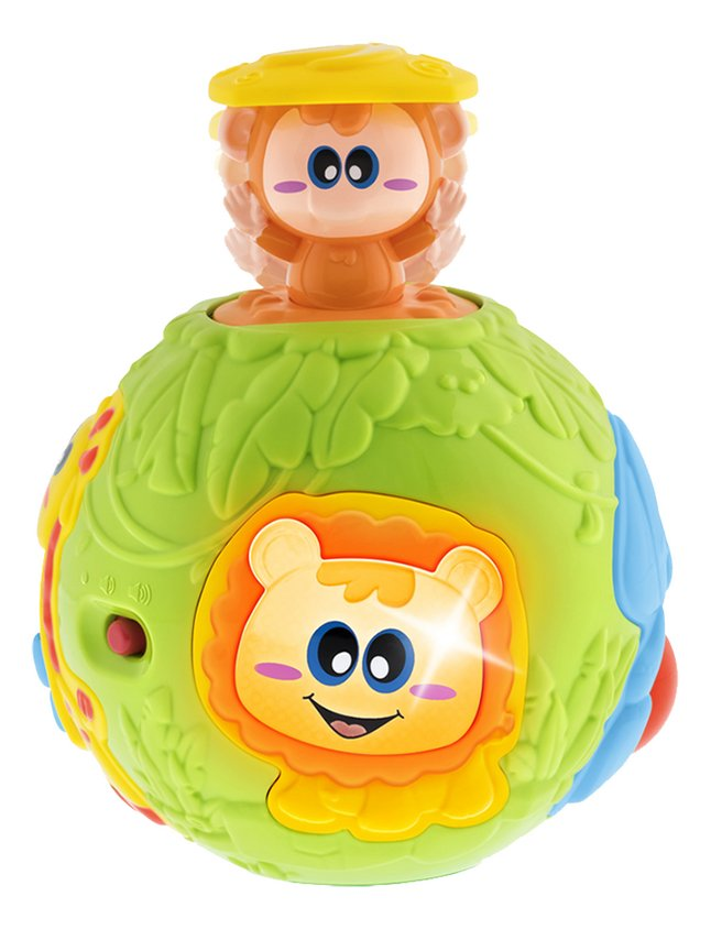 Chicco Pop Up Ball