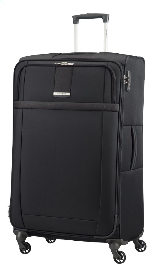 Afbeelding van Samsonite Zachte reistrolley Askella Spinner black from ColliShop