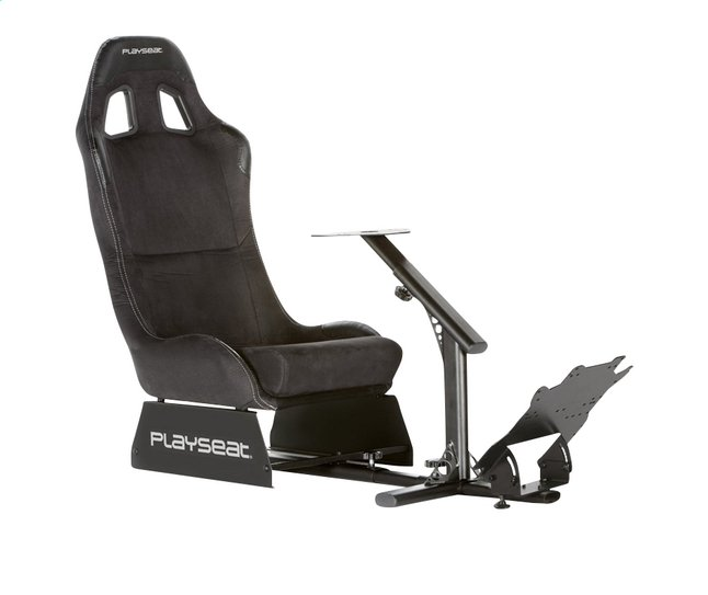 Image pour Playseat fauteuil gamer Evolution Alcantara à partir de ColliShop