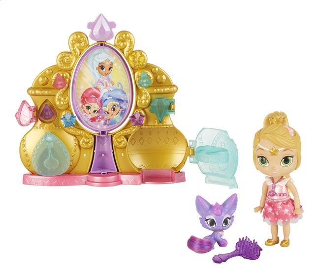 Fisher-Price Shimmer & Shine Mirror Room