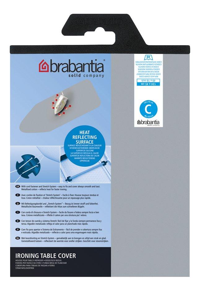 Image pour Brabantia housse de rechange Metallic C à partir de ColliShop