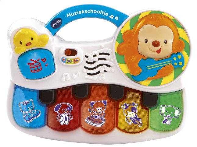 Image pour VTech piano Muziekschooltje NL à partir de ColliShop