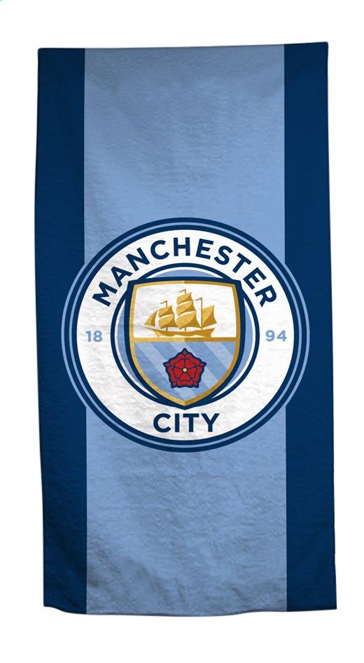 Afbeelding van Strandlaken Manchester City B 70 x L 140 cm from ColliShop