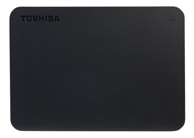 Afbeelding van Toshiba Canvio externe harde schijf 1TB from ColliShop