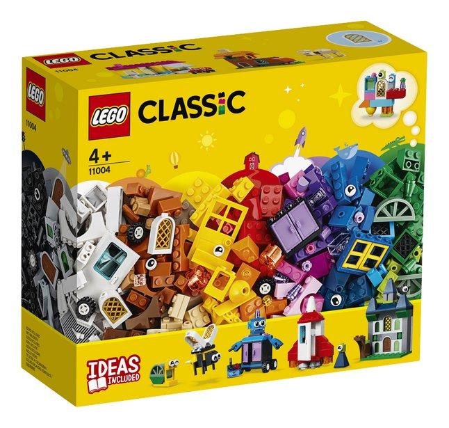 Afbeelding van LEGO Classic 11004 Creatieve vensters from ColliShop