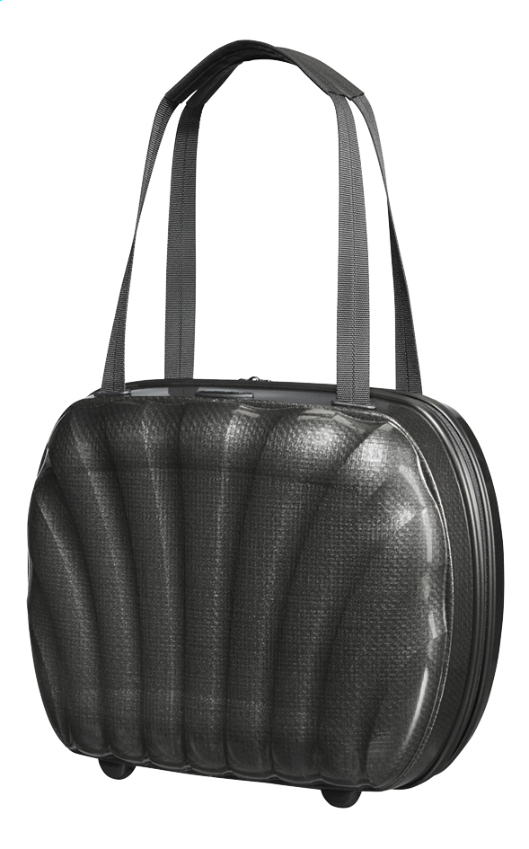 Afbeelding van Samsonite Beautycase Cosmolite 3.0 black from ColliShop