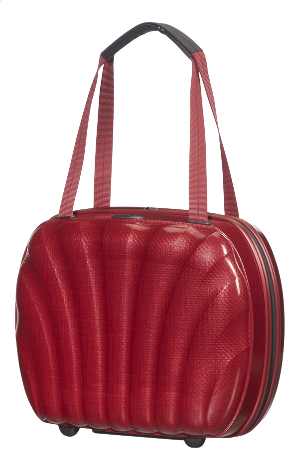 Image pour Samsonite Beauty-case Cosmolite 3.0 red à partir de ColliShop