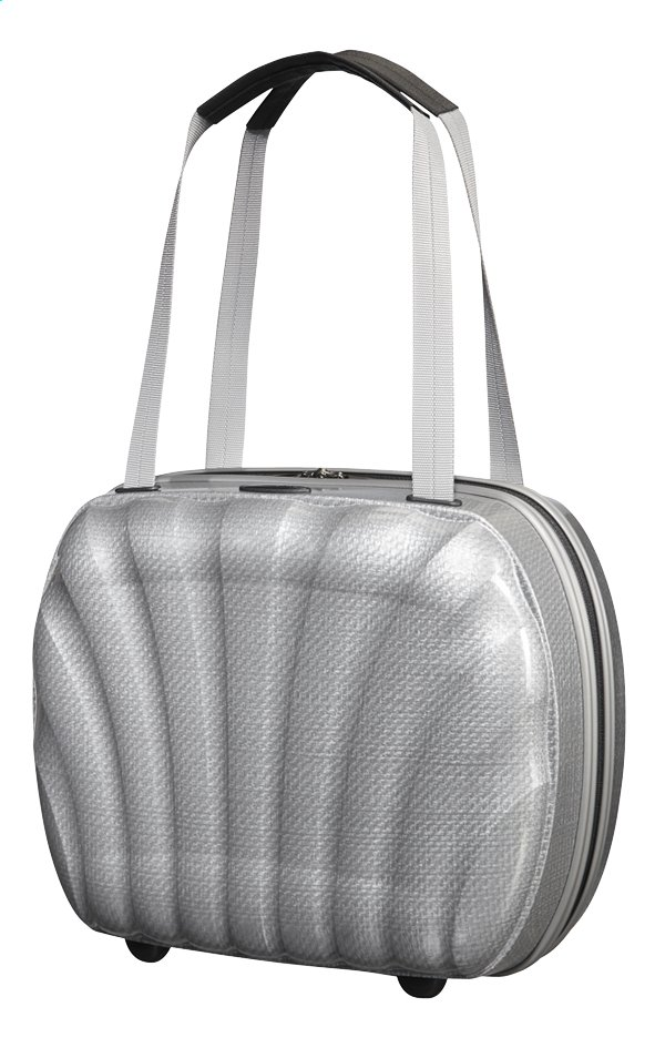 Afbeelding van Samsonite Beautycase Cosmolite 3.0 silver from ColliShop