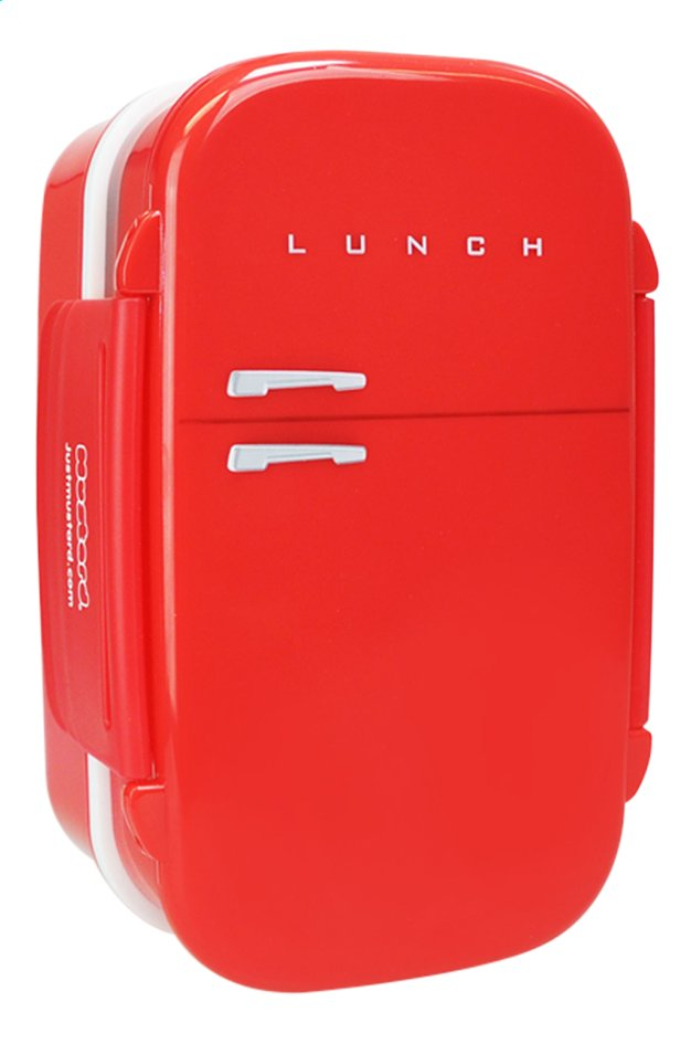 Afbeelding van Mustard lunchbox Fridge Box from ColliShop