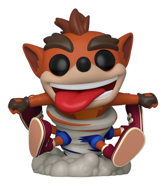 Funko Pop! figuur Crash Bandicoot - Crash
