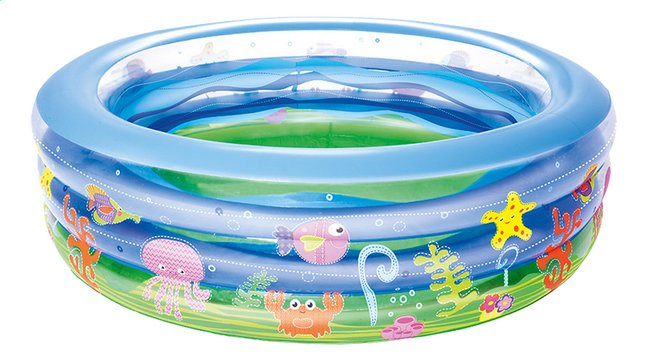 Image pour Bestway piscine Summer Wave Crystal à partir de ColliShop