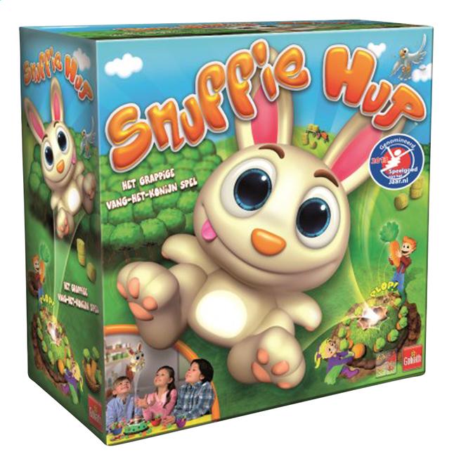 Image pour Snuffie Hup NL à partir de ColliShop