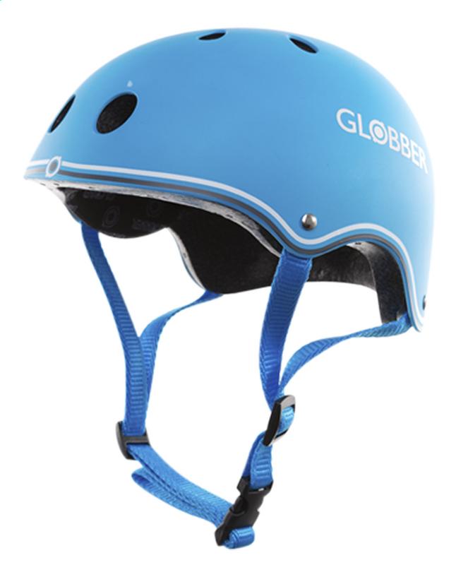 Image pour Globber casque vélo pour enfant Sky Blue XXS/XS à partir de ColliShop