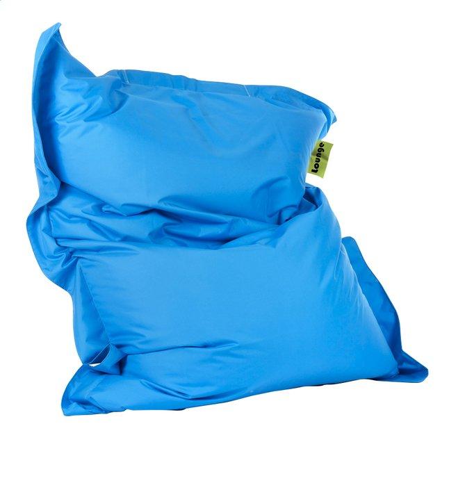 Image pour Pouf Grand turquoise 164 x B 134 cm à partir de ColliShop