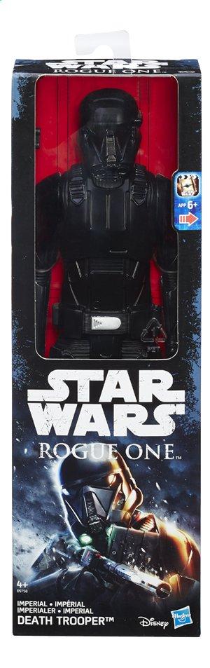 Afbeelding van Figuur Star Wars Rogue One Imperial Death Trooper from ColliShop