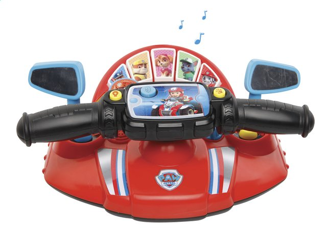Afbeelding van VTech PAW Patrol Super pilote éducatif FR from ColliShop