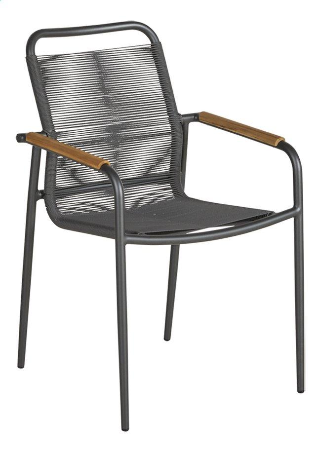 Image pour Ocean chaise de jardin Amazone Charcoal à partir de ColliShop