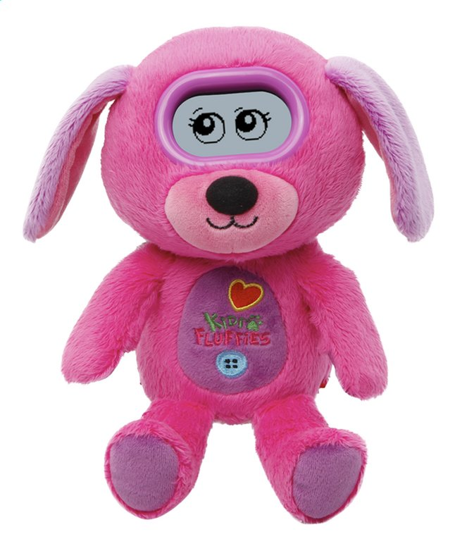 Afbeelding van VTech KidiFluffies Hond NL from ColliShop