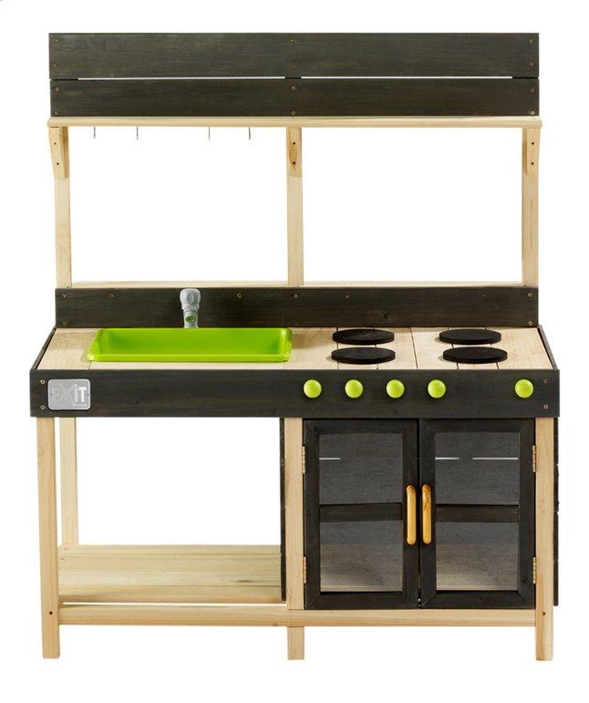Image pour EXIT cuisine d'extérieur en bois Yummy 200 à partir de ColliShop