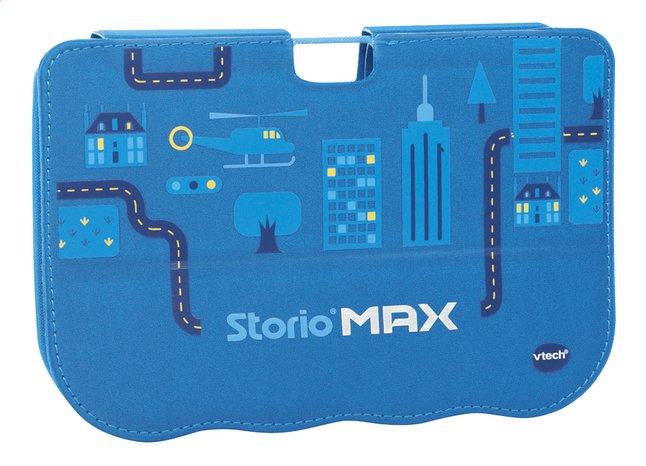 Afbeelding van VTech 2-in-1 beschermhoes Storio MAX blauw from ColliShop