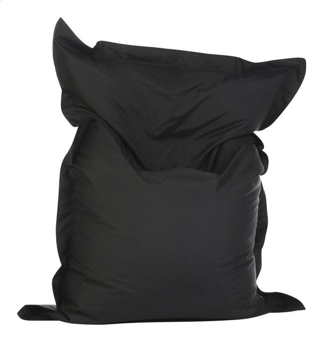 Image pour Pouf Grand noir 164 x 134 cm à partir de ColliShop