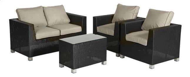 Ensemble Lounge Sofia