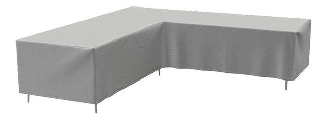 Afbeelding van AquaShield beschermhoes voor loungeset polyester L 255 x B 90 x H 70 cm from ColliShop