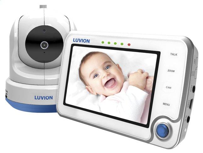 Image pour Luvion Babyphone avec caméra Supreme Connect à partir de ColliShop